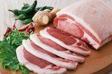 凍豬分割肉